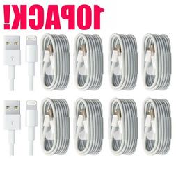 10x Fast Charging Cable Quick Charger Charge Power Sync Cord