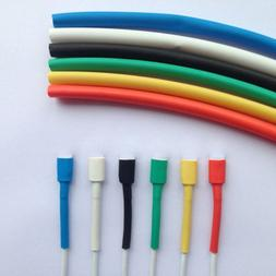 12pcs/Pack Lightning Cable Protector and Repair Sleeve for A