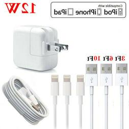12W USB Wall Charger Power Adapter For Apple iPad Mini 2 3 A