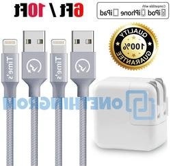 12W USB Wall Charger Power Adapter For Apple iPhone X 8 7 6p