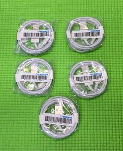 5  Foxconn Lightning USB Cable Charger for Apple