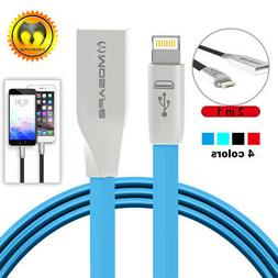 Original Mosafe Lightning USB Charger Data Charging Cable Fo