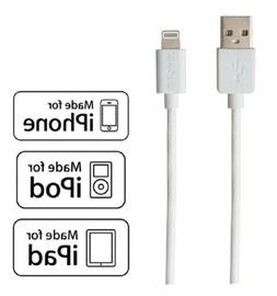 SHARKK GENUINE MFI Certified Lightning Cable Apple iPhone 6,
