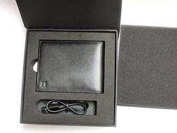 Solar Wallet by Lucca Bozzi Apple Lightning Charging Cable N