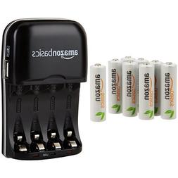 aa rechargeable batteries ni mh