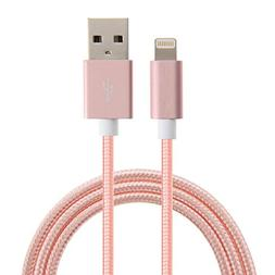 YF (Apple MFI Certified)10ft MFI Cable For iPhone 100% O