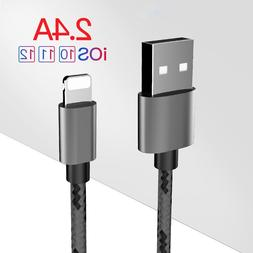 For Apple USB Charging Data <font><b>Cable</b></font> For iP