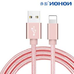 NOHON For Apple USB Charging Data <font><b>Cable</b></font>