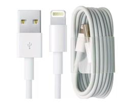 Authentic OEM USB Charger Adapter Lightning Cable for Apple