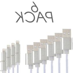 Axxis USB to Micro USB/ Lightning Cable. 5ft. For all Device