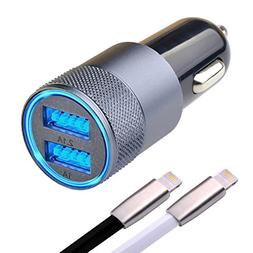 iPhone Car Charger - Car Charger iPhone 8/8 Plus - iPhone X