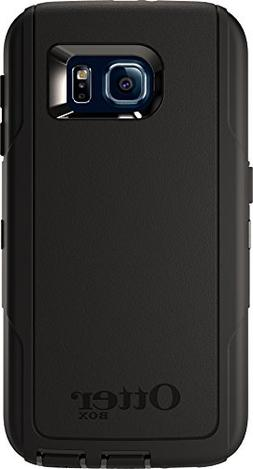 OtterBox DEFENDER SERIES for Samsung Galaxy S6   - Black