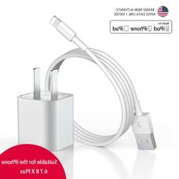 Genuine Original OEM Lightning USB Charger Cable Cord iPhone