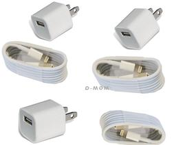 Genuine Original OEM Apple Lightning USB Charger Cable Cord