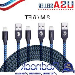 ICC Lightning Charger Cable Heavy Duty Charging Cord For iPh