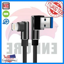 iPhone Cable Lightning To USB Charger Cord for Apple iPhone