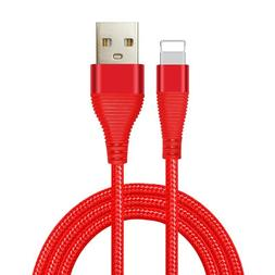 iPhone Cable Lightning to USB Charging Cord for Apple iPhone