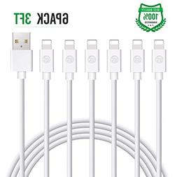 iphone charger usb lightning cable