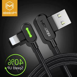 Mcdodo iPhone XS/MAX/XR/X/8/7/6S USB Lightning Cable Data  C