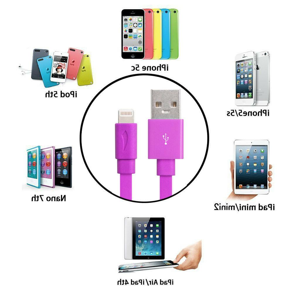 USB A Cable Certified Fast Charging X 7 6