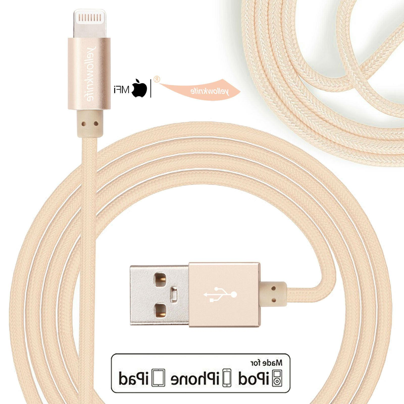 2-Pack MFI Certified to USB Laptop For mini5