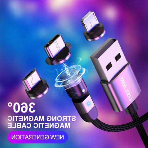 2020 New 1 Fast Charging Cable Type-C
