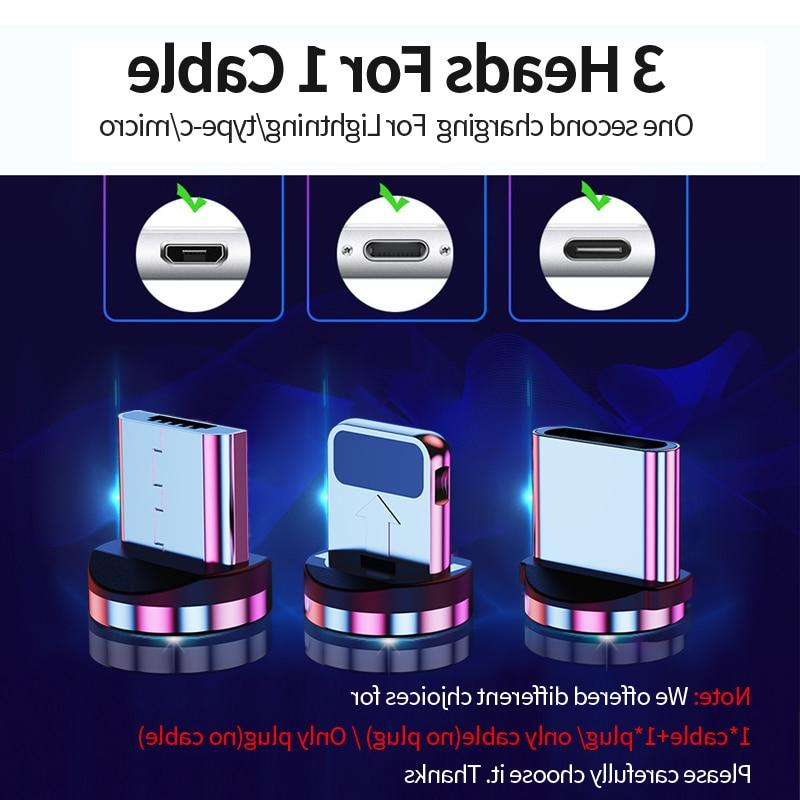 Micro USB Type C <font><b>Cable</b></font> For iPhone xs Samsung Charging <font><b>Charger</b></font> Phone