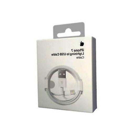 3-Pack to USB Charger for iPhone 5 8 X & Max