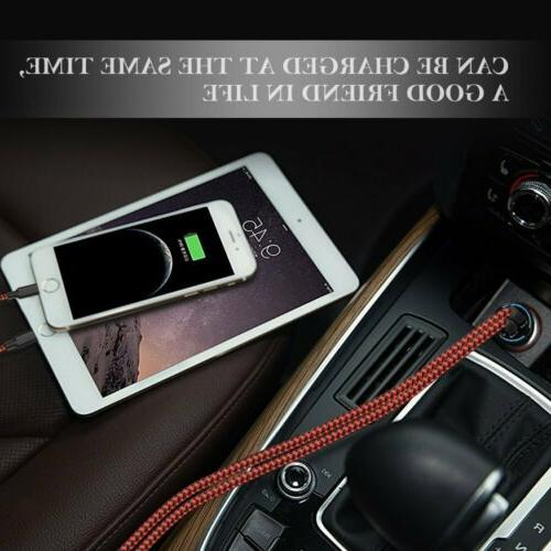 ONSON Charing X/8/7/6S+Fast Car Charger