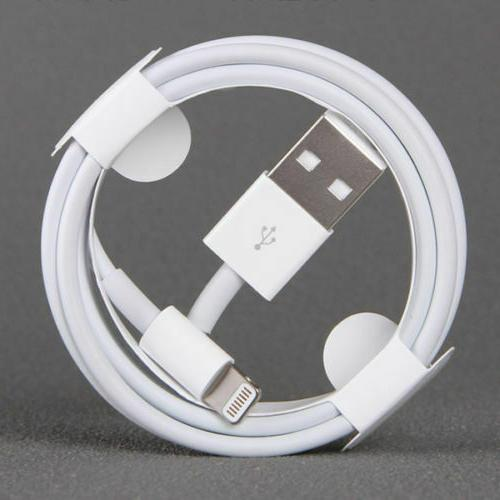 1 Pack USB Charger Cable For Original OEM Apple 8