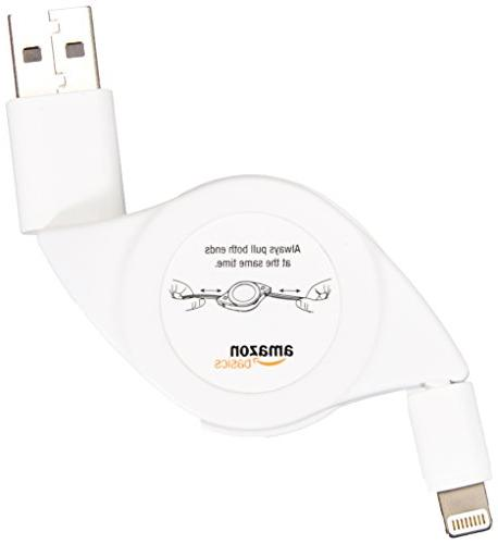 AmazonBasics Apple Lightning - -