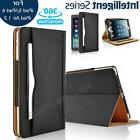 Folio Card Leather Wallet Case MFi Lightning USB Cable Films