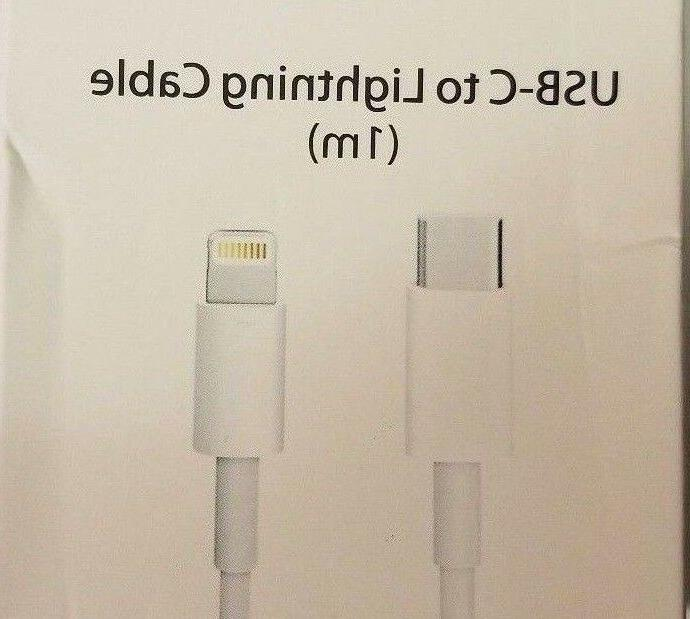 Lightning to USB-C Cable 3.3FT  best priced cable ever