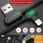Mcdodo Lightning Cable Heavy Duty iPhone 8 7 Plus 6s 5 Charg