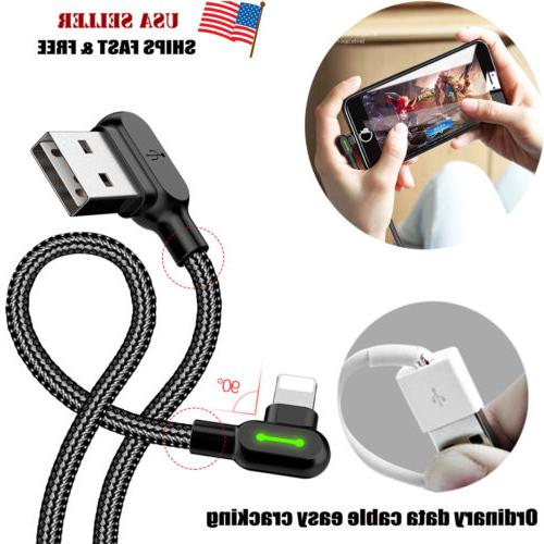 Mcdodo iPhone 8 iPhone 7 Plus 6 5 Lightning USB Charger Cabl