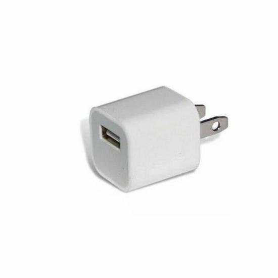New iPhone 5W Wall Adapter Cube A1385