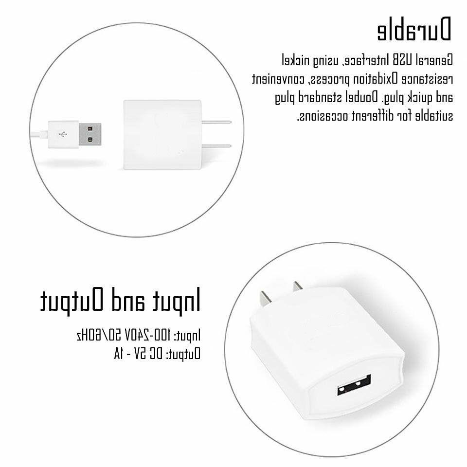 USB Charger Lightning iPhone Plus 8