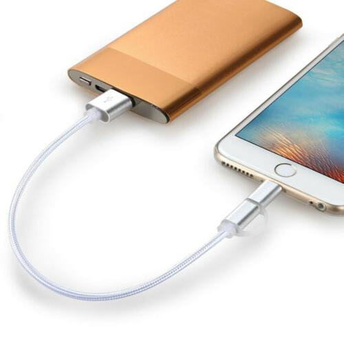 Axxis USB to Micro USB/ For all Devices. Pack of