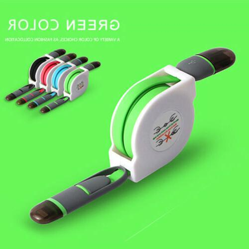 USB 8 Pin for Android