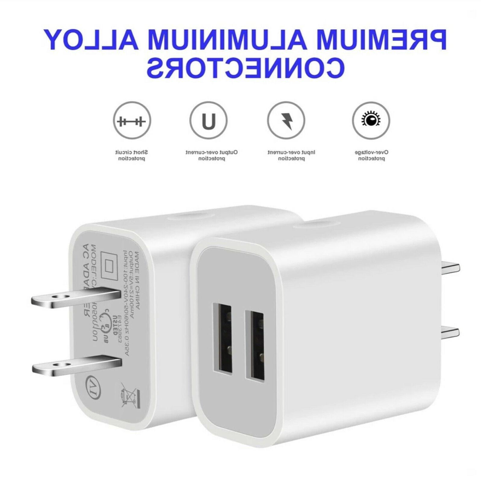 FREE With Lightning USB Charger Cable
