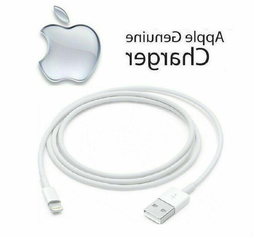 Genuine Apple MD818AM/A to USB