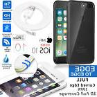 iPhone 6 6s 7  Ultra-Clear Case Cover,Original USB Cable-10f