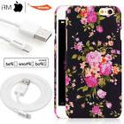 iPhone 6 Plus Shockproof Ultra Thin Matte 3D Case Cover Skin