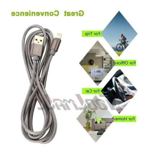 For 6 7 8 XS 5 Heavy Duty Charging