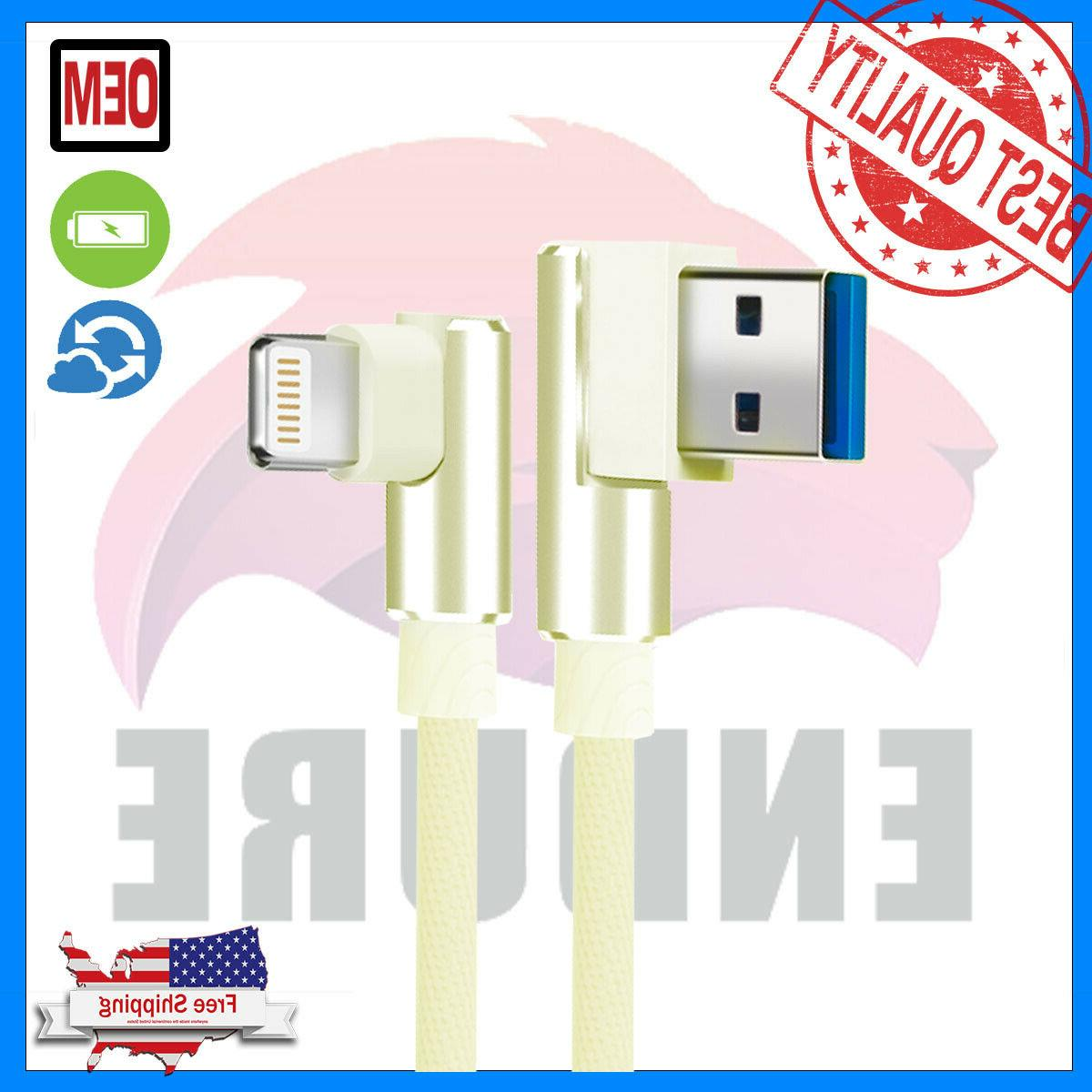 iPhone Cable USB Charger for Apple XMAX XR 8