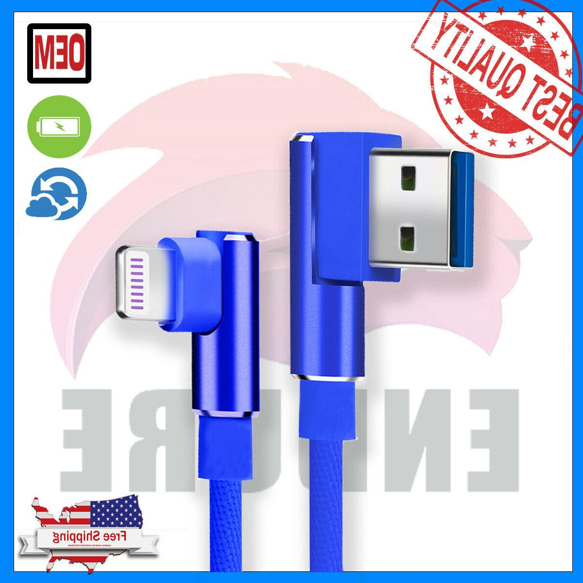 iPhone Cable USB Cord XMAX
