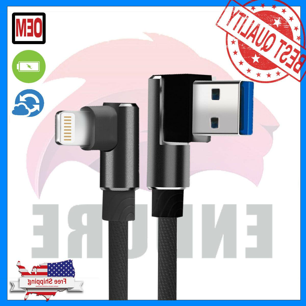 iPhone USB Cord for Apple iPhone XMAX 8