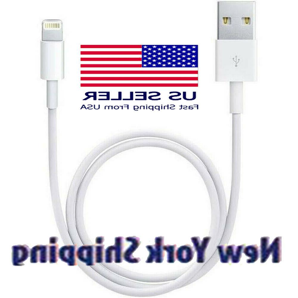 iPhone Charger Genuine Apple USB Cable iPhone S