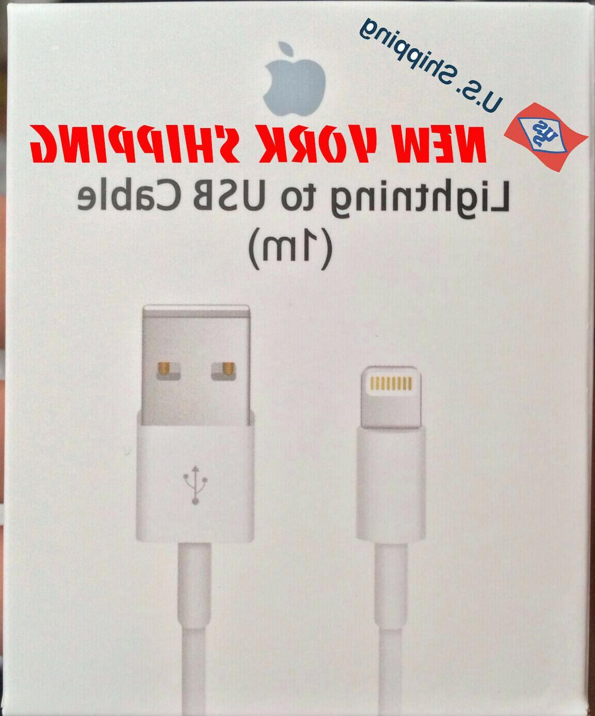 iphone charger genuine original usb cable