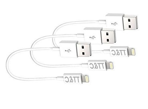 iphone lightning short cable supreme